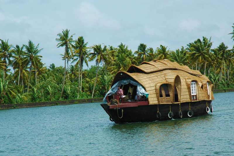 Incredible Kerala