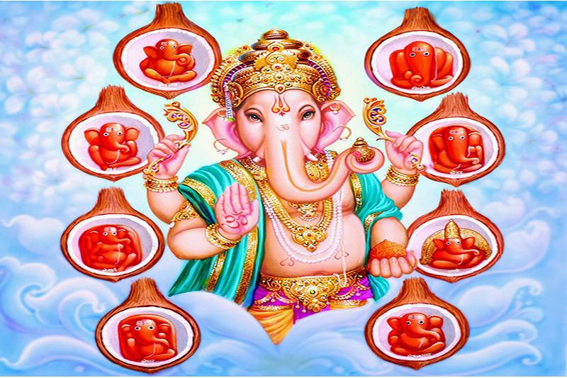 Ashtavinayak Yatra tour packages
